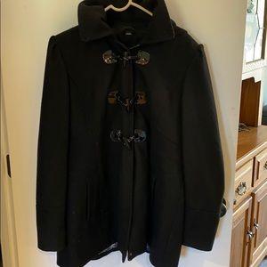 Women's Guess Pea Coat